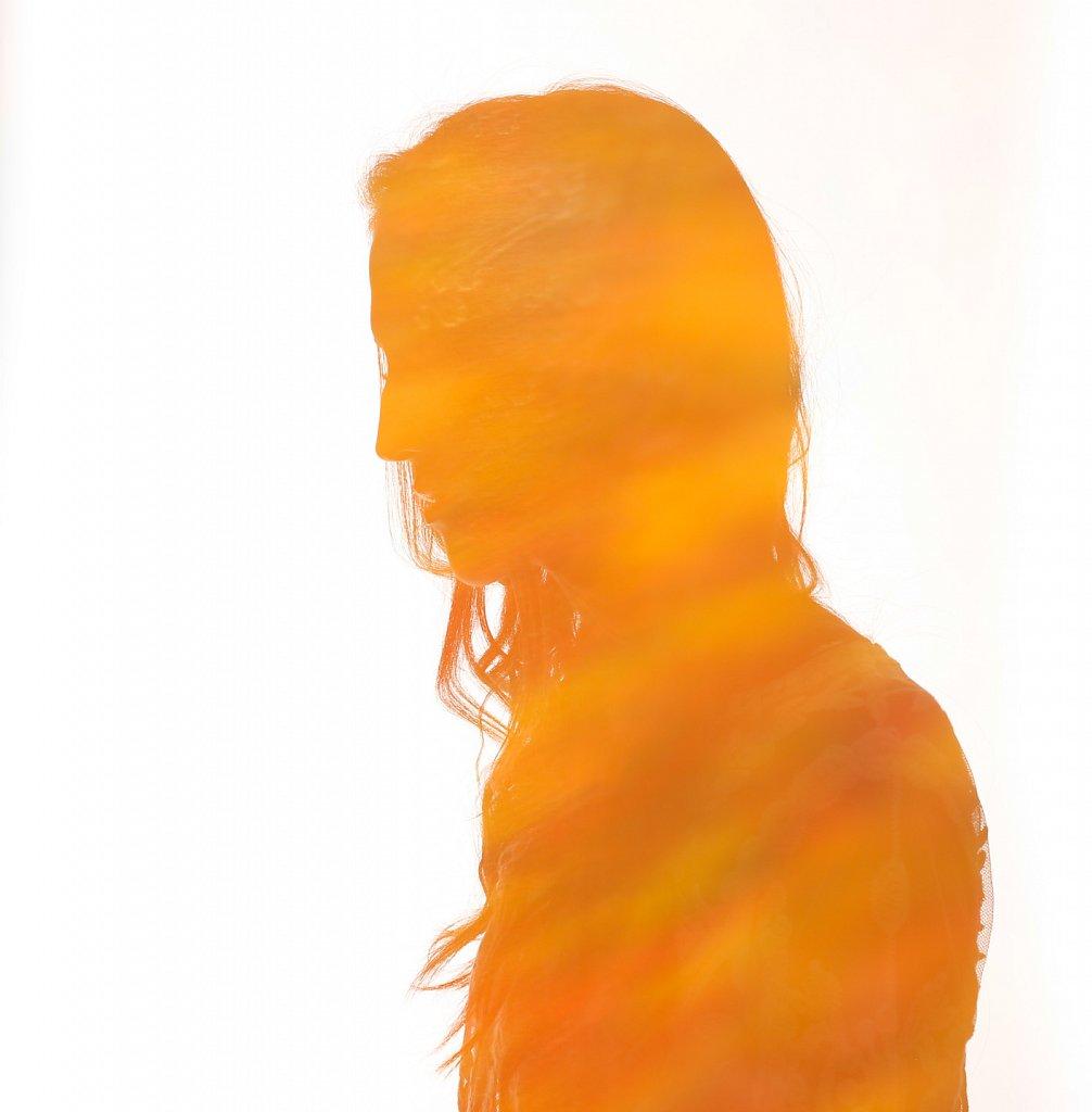 Album cover for Alexa Begún